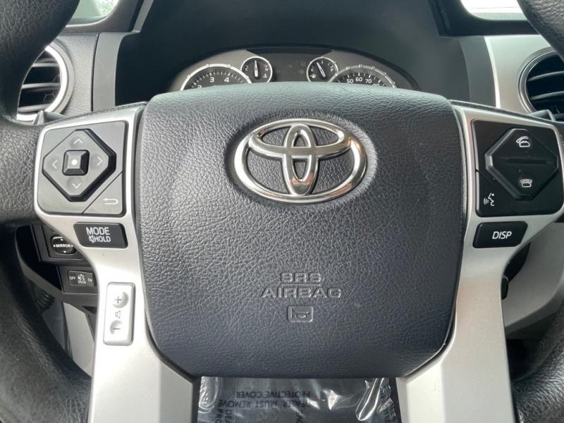 TOYOTA TUNDRA 2015 price $24,990