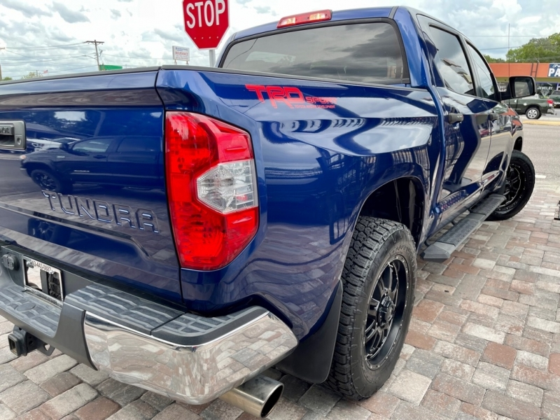 TOYOTA TUNDRA 2015 price $31,990