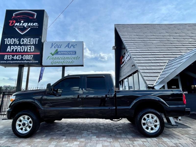 FORD F250 LARIAT 2015 price $48,990