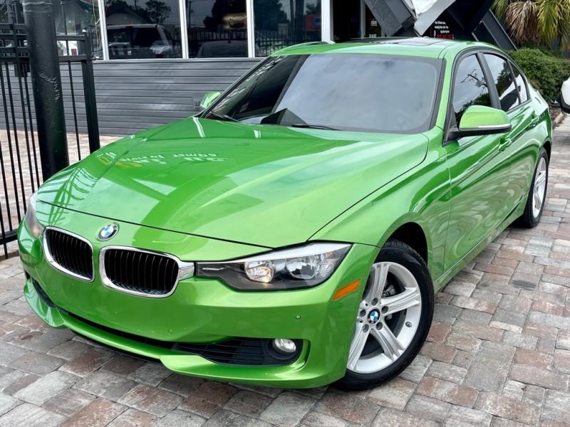 BMW 328 2012 price $11,990
