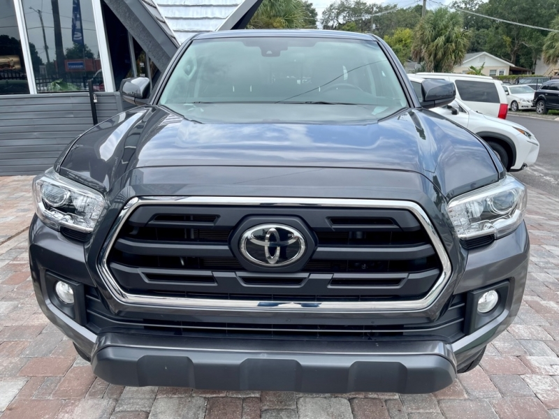 TOYOTA TACOMA 2018 price $34,990