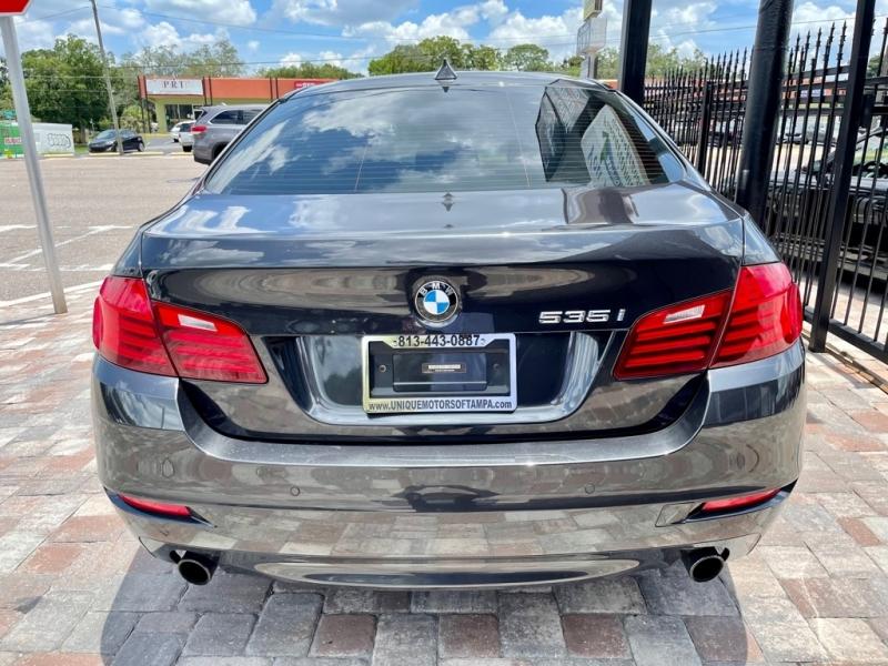 BMW 535 2014 price $20,990