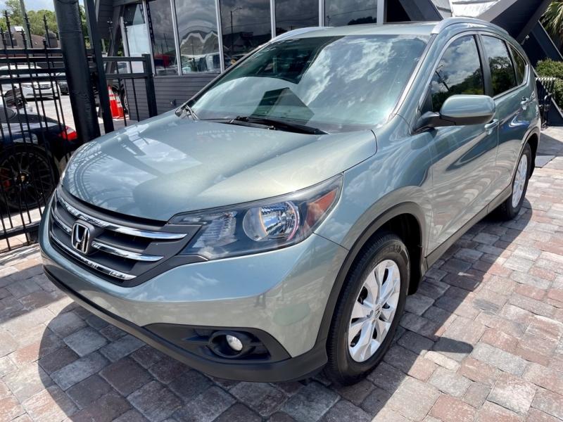 HONDA CR-V 2012 price $11,990