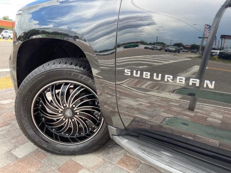 CHEVROLET SUBURBAN 2015 price $26,990
