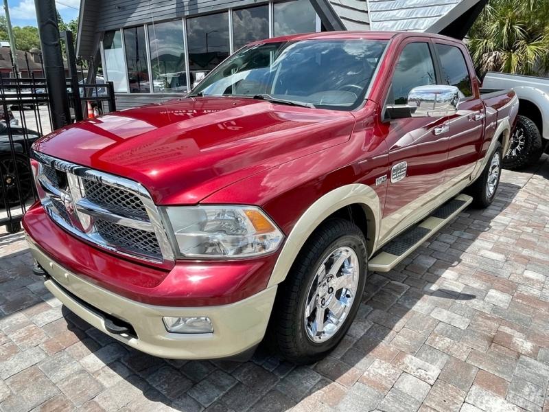 DODGE RAM 1500 2011 price $19,990