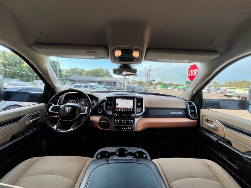RAM 3500 2019 price $70,990