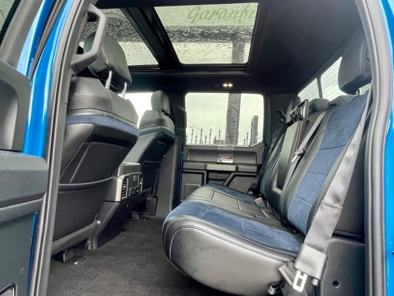 FORD F150 2020 price $77,990