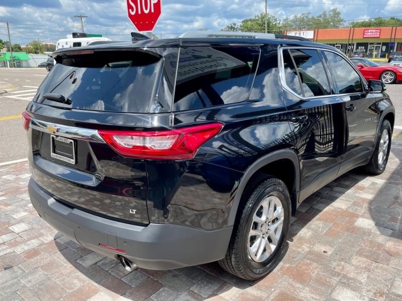 CHEVROLET TRAVERSE 2018 price $24,990