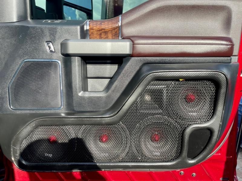 FORD F250 PLATINUM 2017 price $69,990