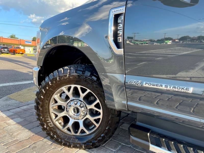 FORD F250 LARIAT 2021 price $80,990