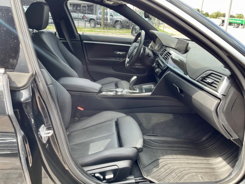 BMW 430I SPORT 2018 price $27,990