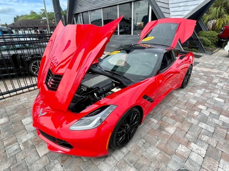 CHEVROLET CORVETTE 2015 price $41,990