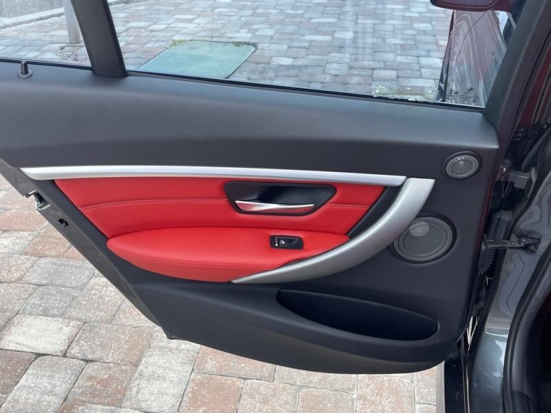 BMW 340 2018 price $31,990