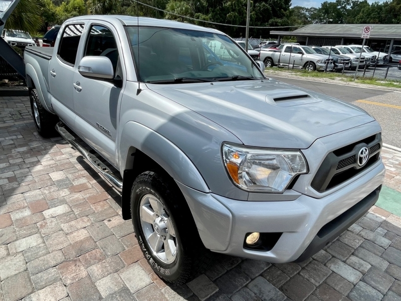 TOYOTA TACOMA TRD 2012 price $25,990