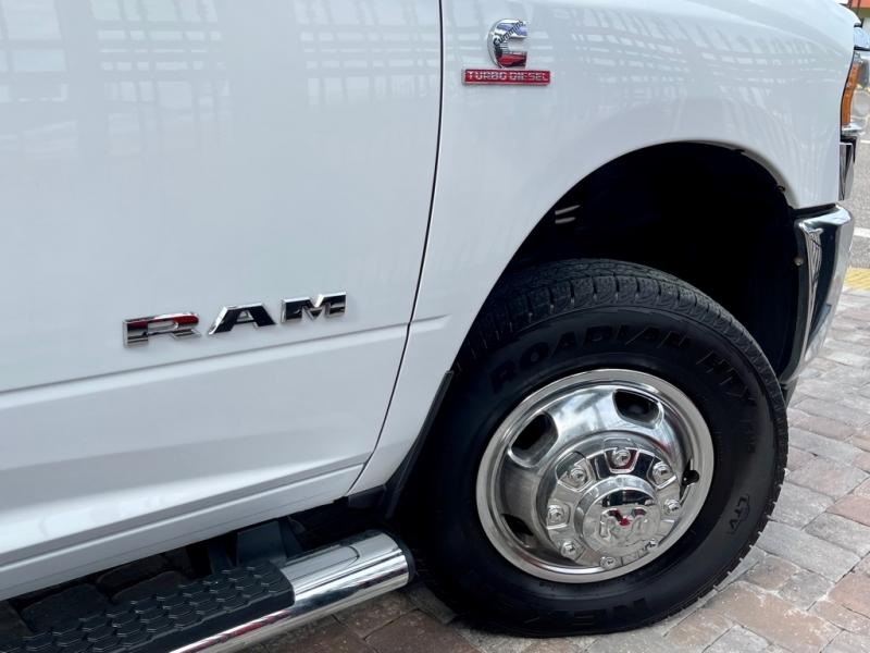 RAM 3500 2020 price $63,990