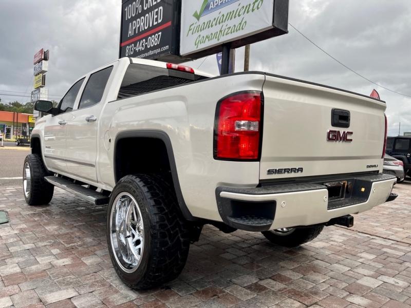 GMC SIERRA 2015 price $35,990