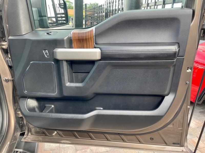 FORD F150 LARIAT 2015 price $24,990