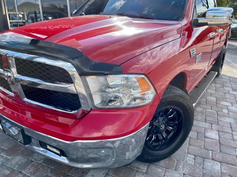RAM 1500 2017 price $24,990