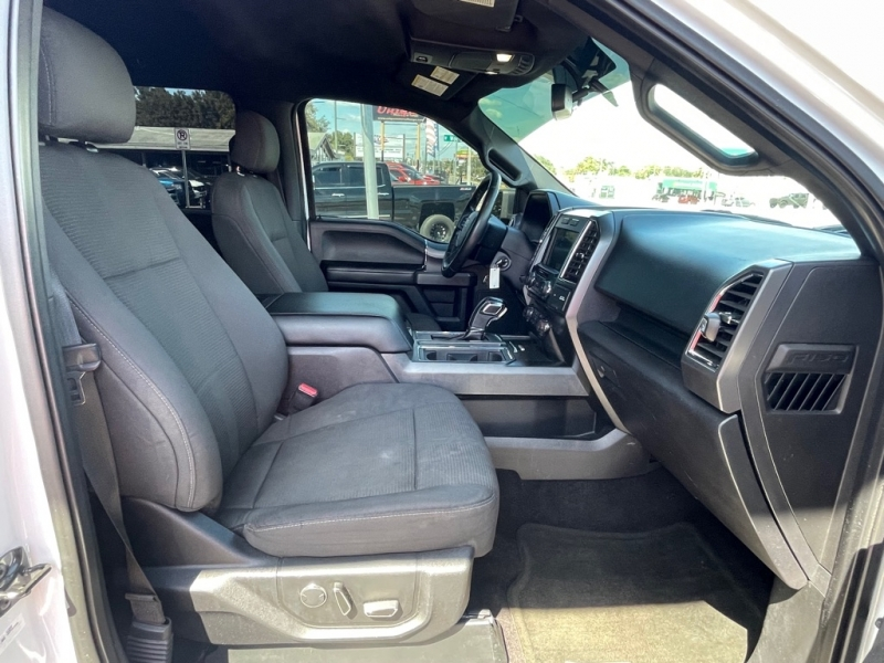 FORD F150 2016 price $27,990
