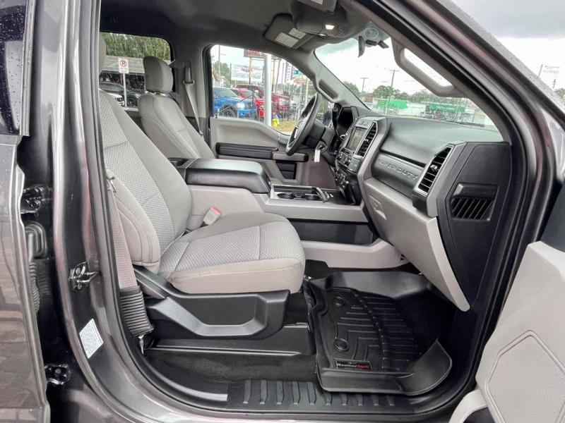 FORD F350 2018 price $51,990
