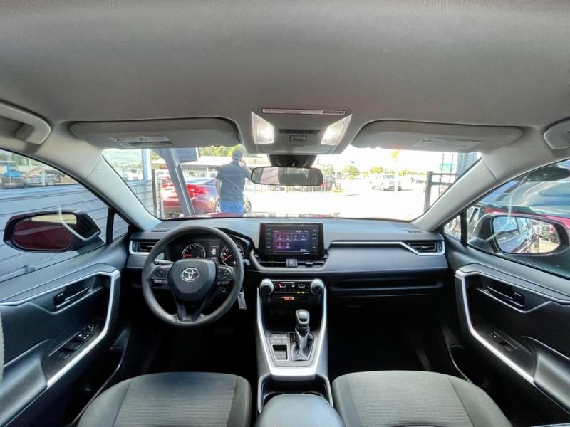 TOYOTA RAV4 2020 price $30,990