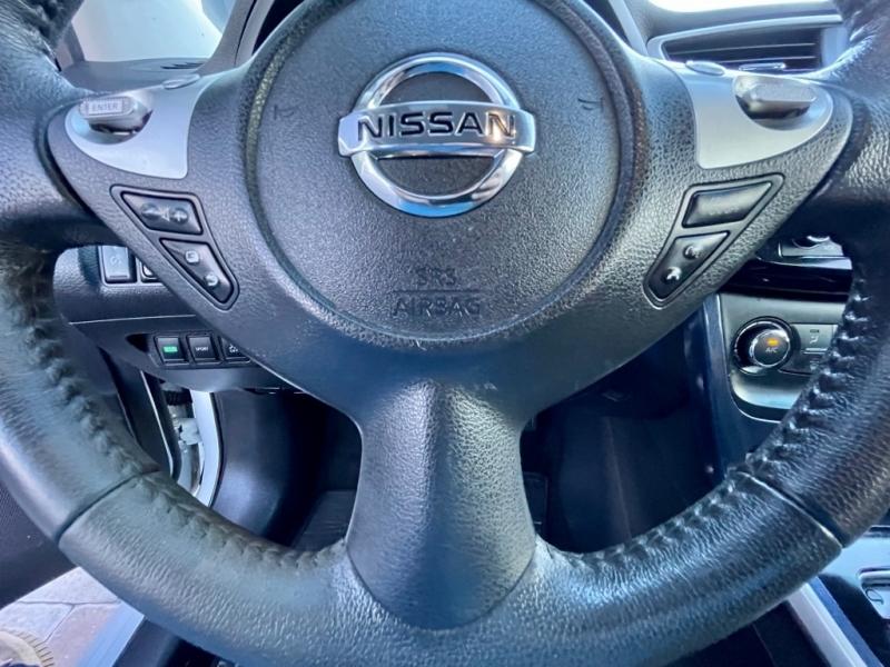 NISSAN SENTRA 2016 price $12,990