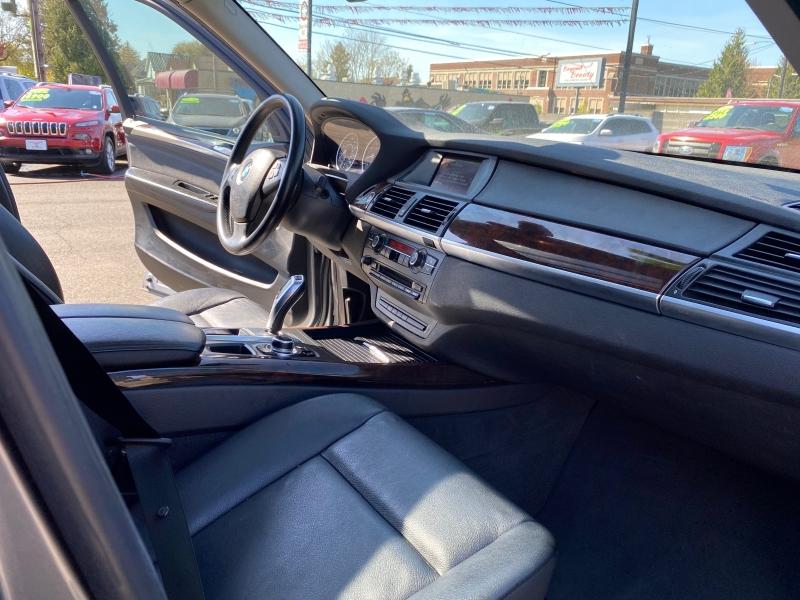 BMW X5 2012 price $13,900