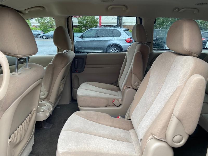 KIA SEDONA 2012 price $7,900