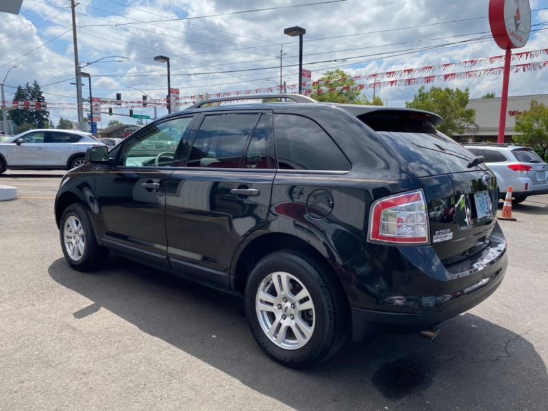 FORD EDGE 2011 price $8,970