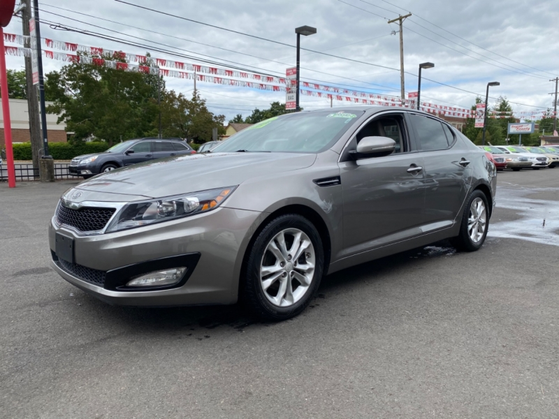 KIA OPTIMA 2012 price $8,950