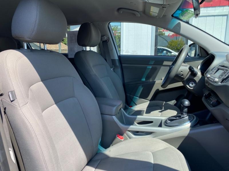 KIA SPORTAGE 2012 price $9,450