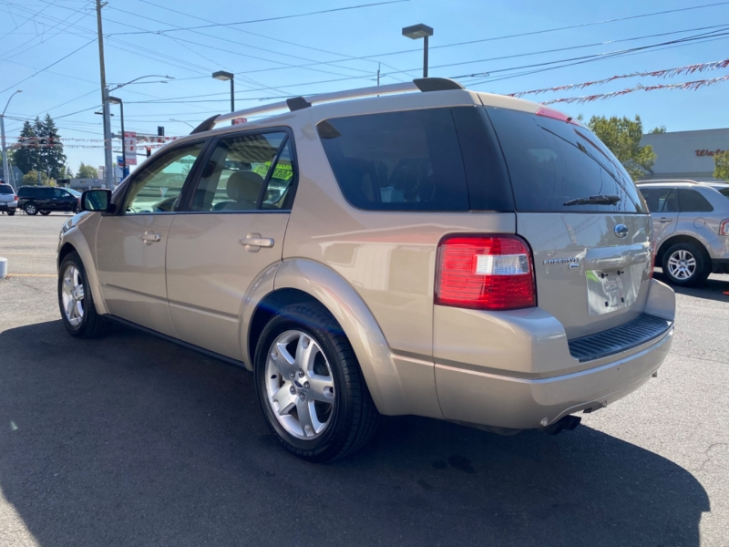 FORD FREESTYLE 2007 price $6,400