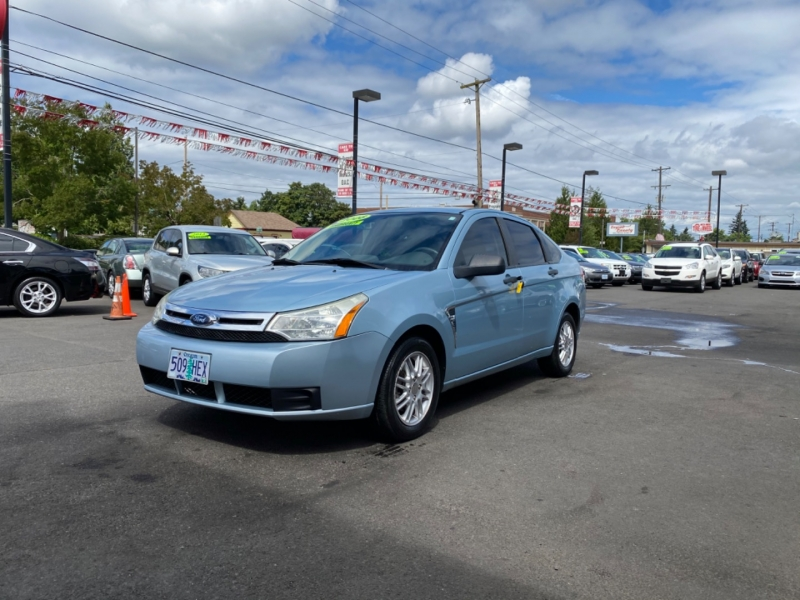 FORD FOCUS 2008 price $5,900