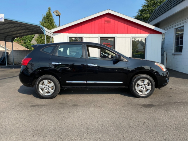 NISSAN ROGUE 2013 price $9,995