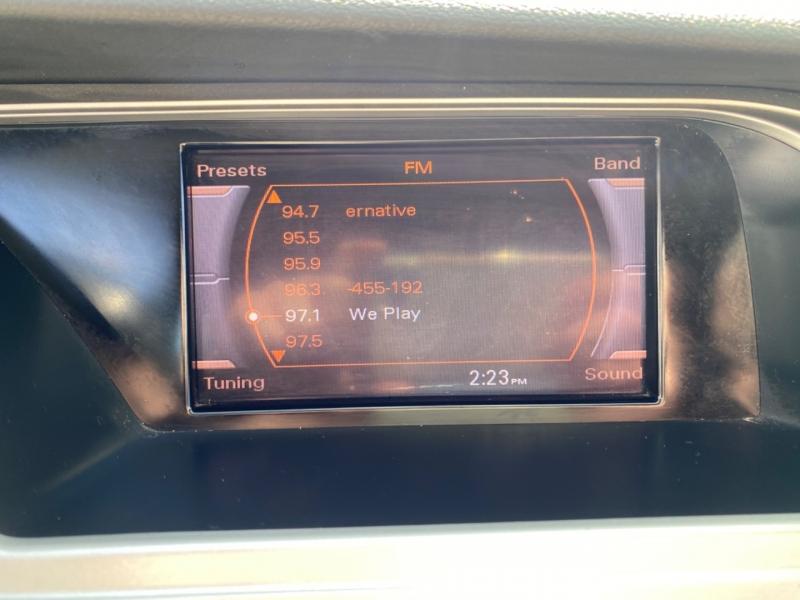 AUDI A4 2011 price $9,750