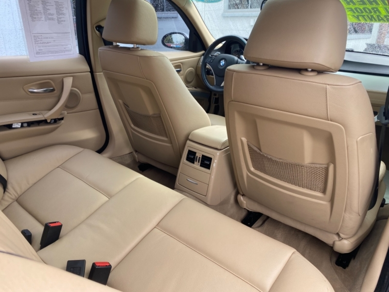 BMW 3 SERIES 2008 price $8,950