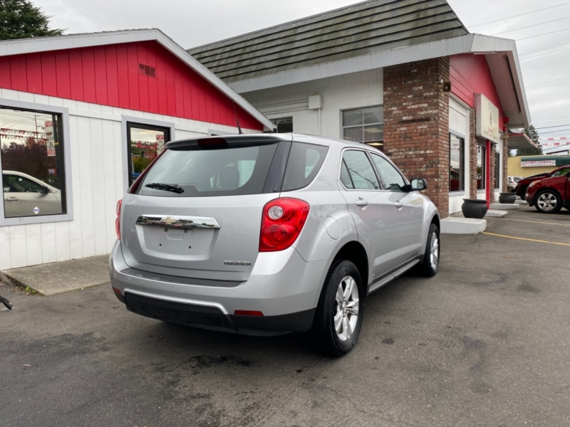 CHEVROLET EQUINOX 2012 price $8,995