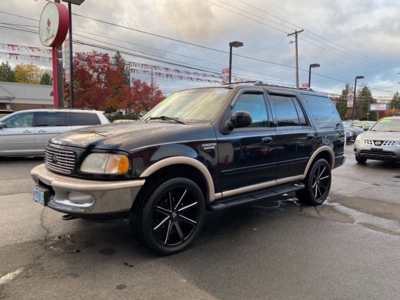 FORD EXPEDITION 1997 price $4,995