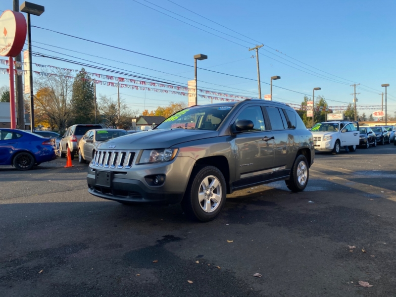 JEEP COMPASS 2014 price $9,995