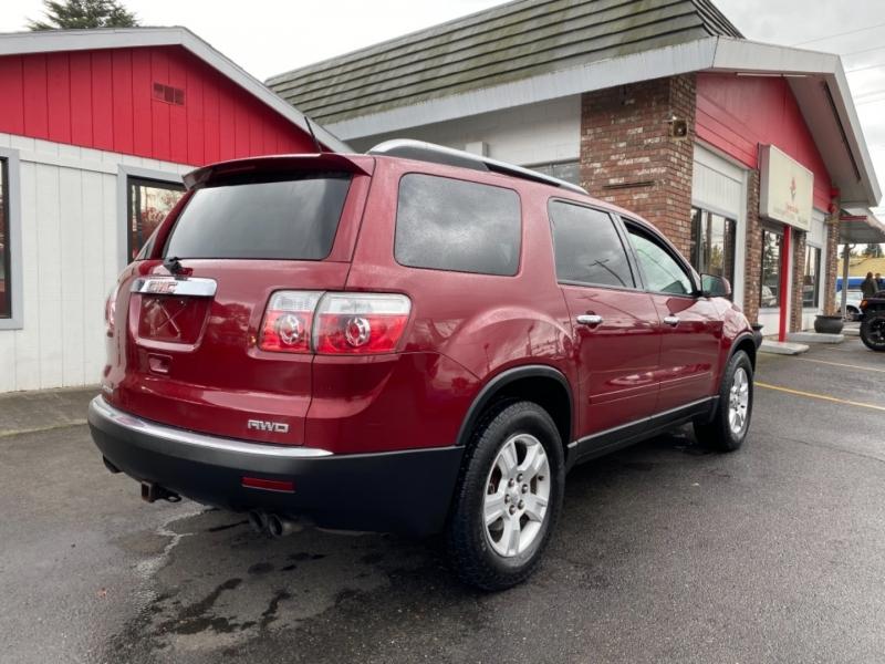 GMC ACADIA 2009 price $8,995