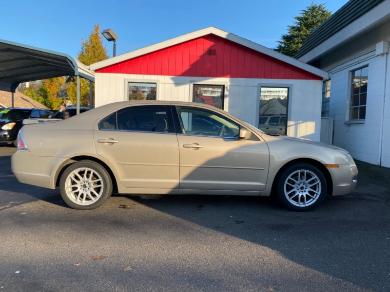 FORD FUSION 2006 price $5,995