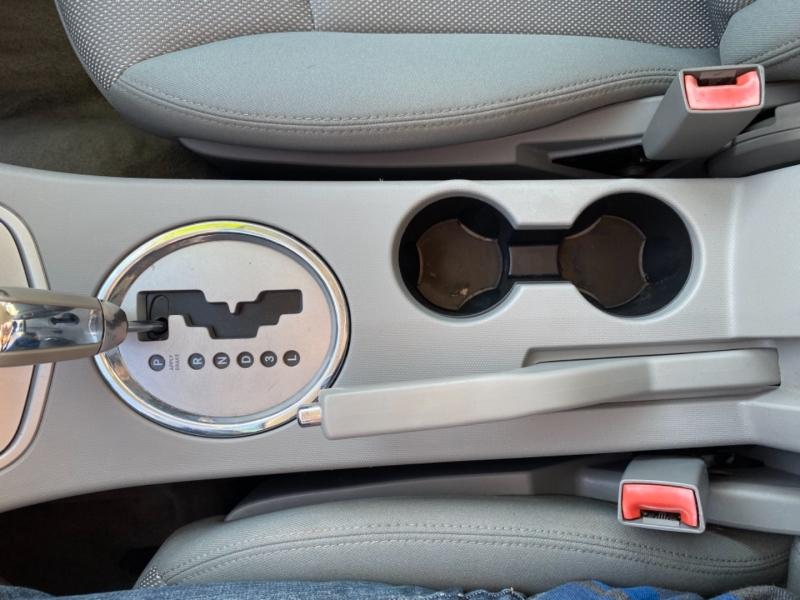 Chrysler SEBRING 2007 price $3,950