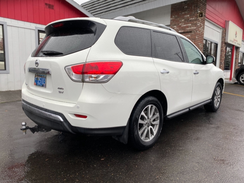 NISSAN PATHFINDER 2013 price $11,995