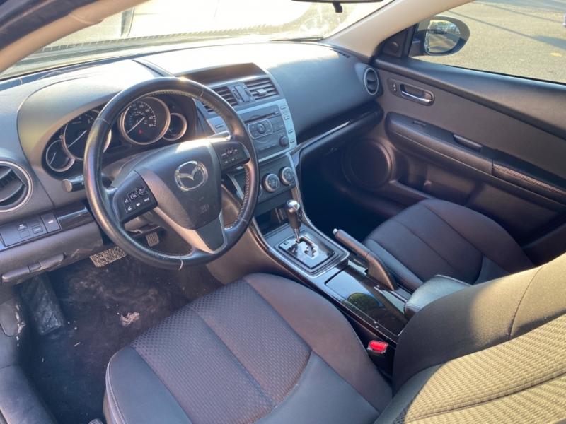 MAZDA MAZDA6 2012 price $8,995