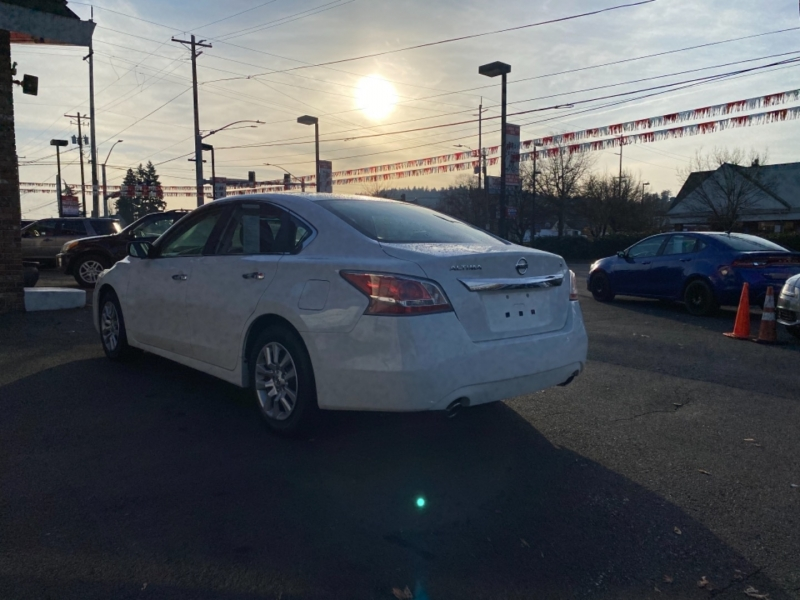 NISSAN ALTIMA 2015 price $8,950