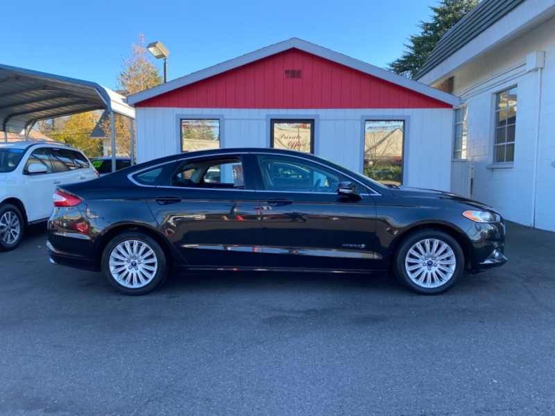 FORD FUSION 2013 price $10,995