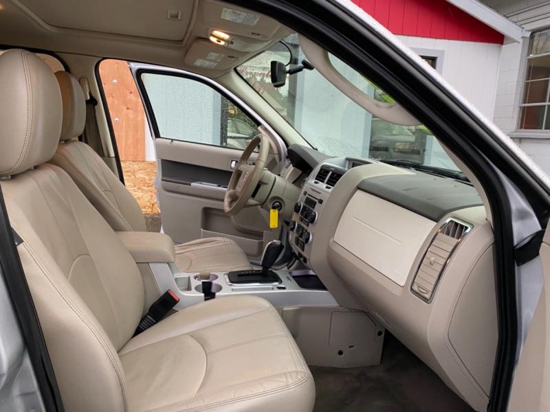 MERCURY MARINER 2010 price $7,995