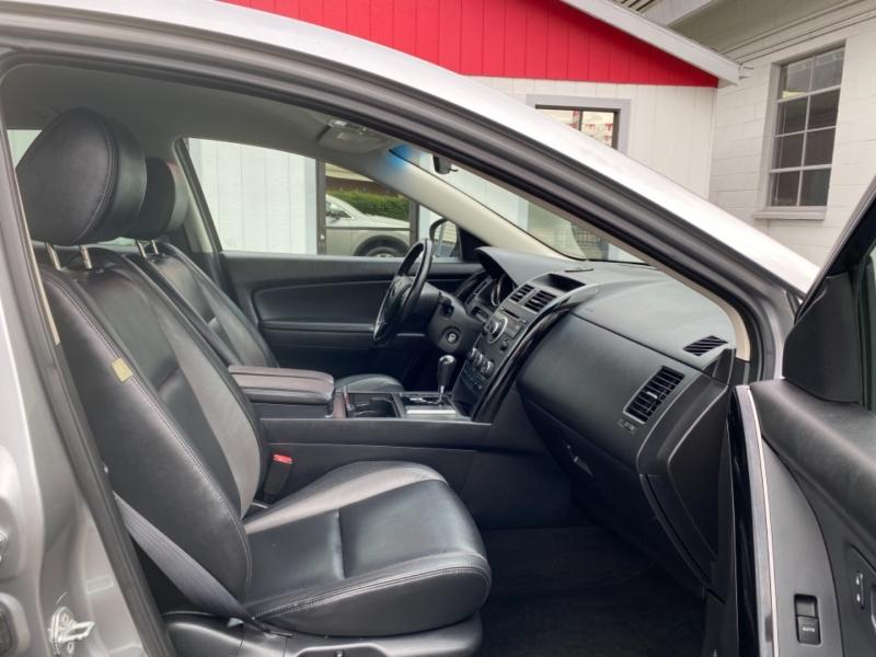 MAZDA CX-9 2012 price $9,995