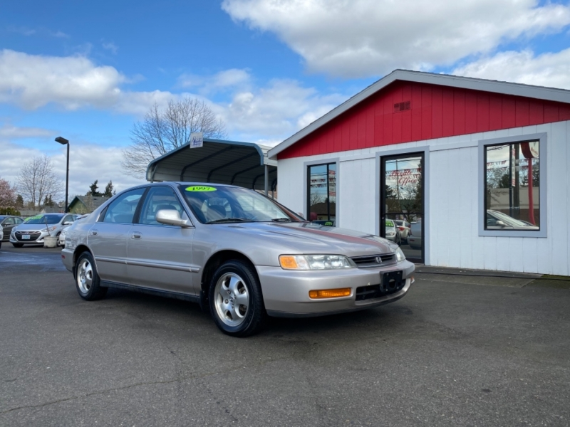 HONDA ACCORD 1997 price $4,995