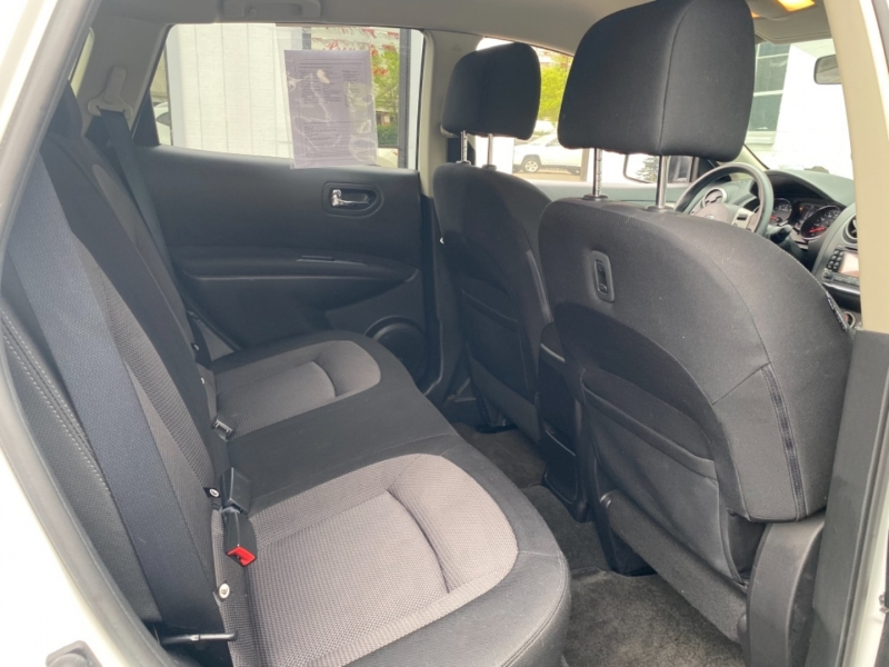NISSAN ROGUE 2011 price $10,995